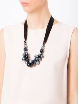 Olympiah - embellished necklace 36090360995000000000
