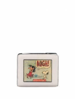 Marc Jacobs кошелек Snoopy M0015142270