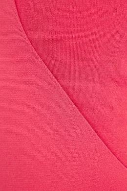Ярко-розовый комбинезон на одно плечо Stella McCartney 193137187