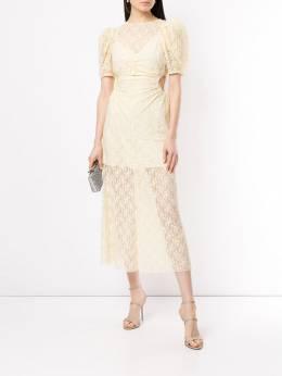 Alice Mccall - платье миди On + On 08906BUTTER938696300