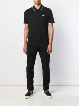 CP Company - классическая рубашка-поло MPL963A665063W959363