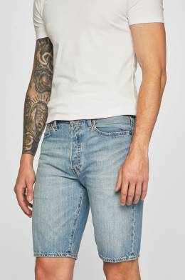 Levi's - Джинсовые шорты 501 5400816153467