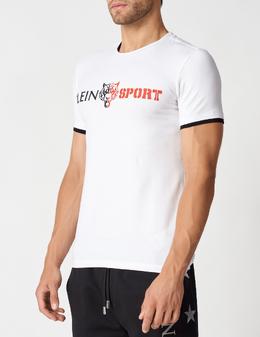 Футболка Plein Sport 112293