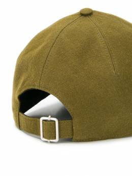 Ermanno Scervino - кепка с логотипом 3V565UUV959538090000