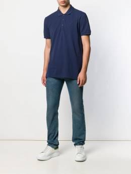 Versace Collection - классическая рубашка-поло 6553AVJ6666895939669