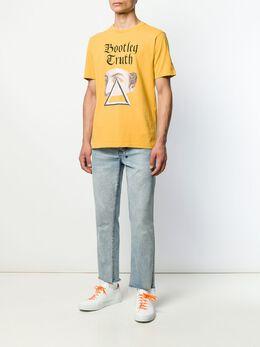 UNDERCOVER - футболка Bootleg Truth 38659593935500000000