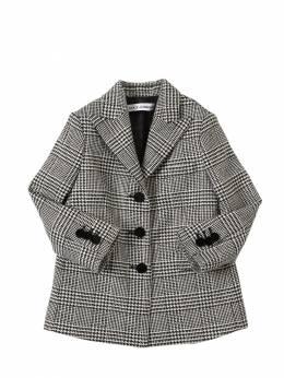 Полушерстяной Жилет Dolce&Gabbana 70I932024-UzgxMDA1