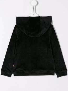 Little Marc Jacobs - куртка с капюшоном и заклепками 55695933903000000000