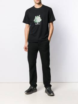 Styland - футболка с принтом 039FN8BN395069333000