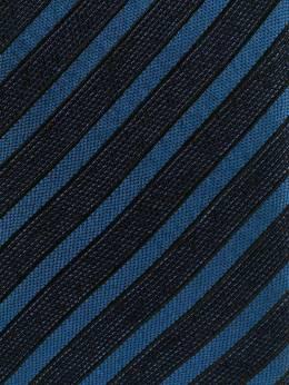 Z Zegna - галстук в диагональную полоску 959SV950360550000000