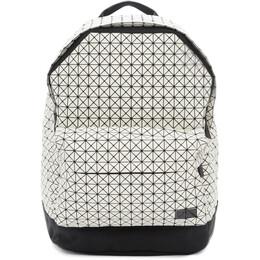 Bao Bao Issey Miyake Black Kuro Daypack Backpack 192730M16600801GB