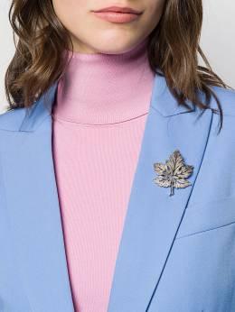 Susan Caplan Vintage - брошь 1960-х годов 69896959809690000000
