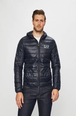 Ea7 Emporio Armani - Пуховая куртка 8052390697799