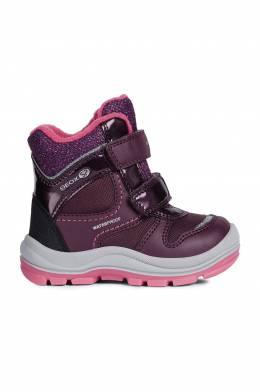 Geox - Детские ботинки Trivor 8054730055078