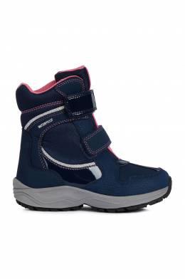 Geoх - Зимние ботинки Geox 8054730075137