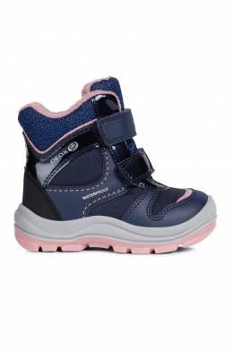Geox - Детские ботинки Trivor 8054730054996