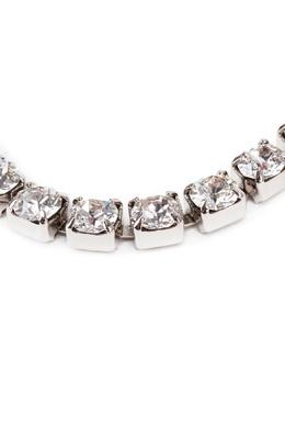 Серебристый браслет с т-застежкой Isabel Marant 140141520