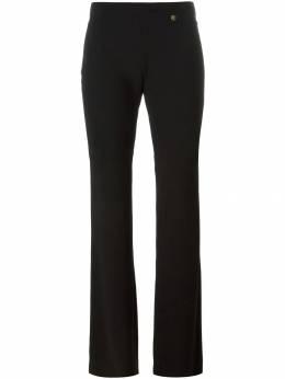 """Versace Collection - брюки расклешенного стиля """"буткат"""" 689G6695999908565000"""