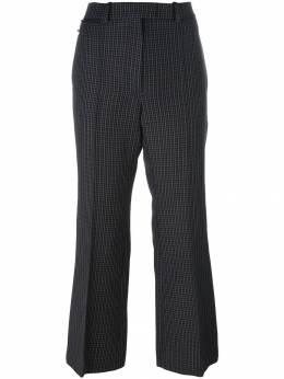 Nina Ricci - расклешенные брюки CPA699WV699999695366