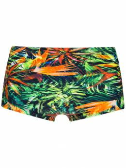 Lygia & Nanny - printed swim trunks 56655900538980000000