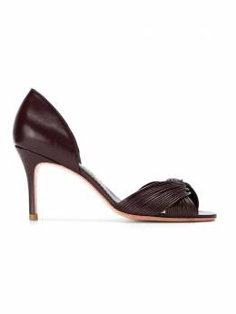 Sarah Chofakian - leather pumps AGEMFN65FORR99963633
