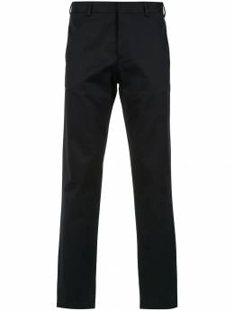 Egrey - tailored straight leg trousers 65590396956000000000