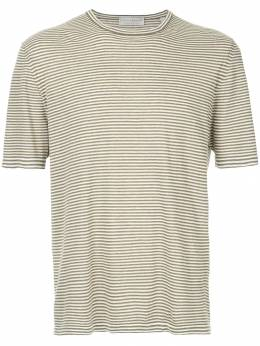Gieves & Hawkes striped T-shirt G3767ER16047