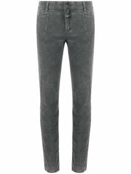 Closed - джинсы с передними карманами 85939K95930858390000