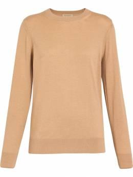 Burberry свитер в клетку 8003871