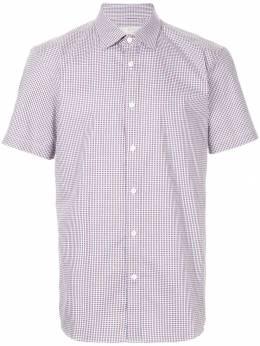 Gieves & Hawkes - gingham shirt 66ER5663890383586000