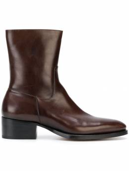 Dsquared2 - high ankle boots 65696956666990368699