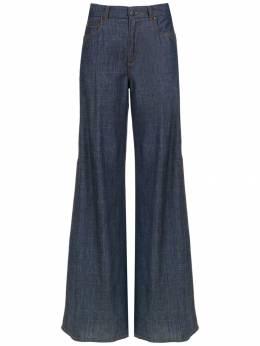 Tufi Duek - wide leg jeans 69955936063650000000