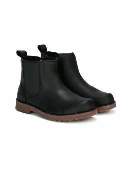 Ugg Australia Kids - ботинки челси 3KCALLUM966909966BLK
