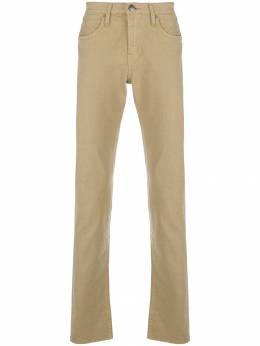 J Brand - брюки кроя слим 'Kane' 69556936686030000000