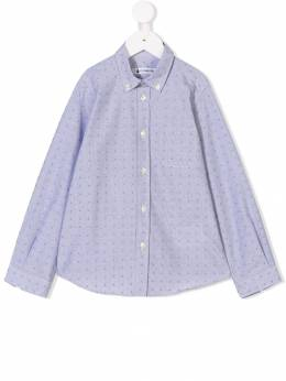 Dondup Kids - patterned striped shirt A00CF550SDUNI9309599