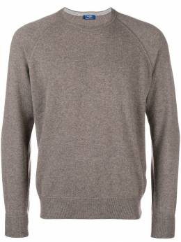 Barba loose fitted sweater 1554555538