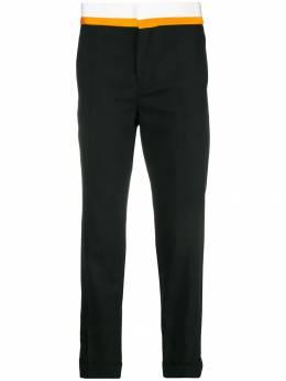 Haider Ackermann - брюки узкого кроя 95609566999303650900