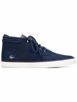 Lacoste - ботинки на шнуровке 00Q86930938850000000