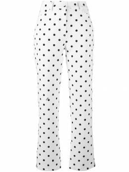 Vivetta - David polka dot trousers 30DAVID9399365900000
