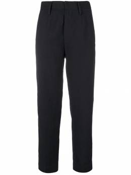Forte Forte - classic high waist trousers 9MYPANTS930369960000