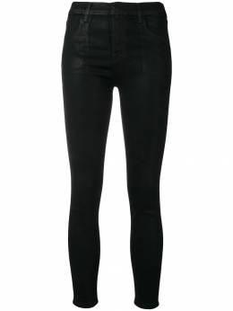 J Brand - skinny cropped jeans 66956ALANA9300556900