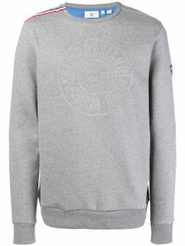 Rossignol - logo print sweatshirt MS93BORROME930999330
