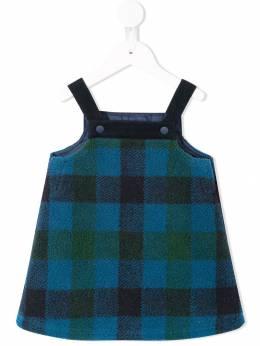Familiar - checked casual dress 38593933598000000000