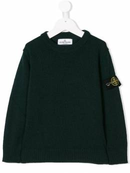 Stone Island Junior - knitted jumper 6563A993000905000000