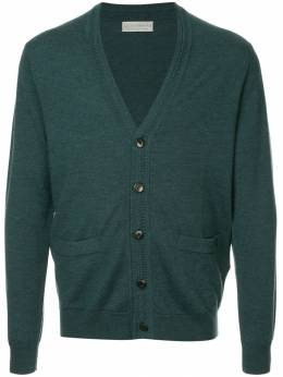 Gieves & Hawkes classic cardigan G38I5ER02043