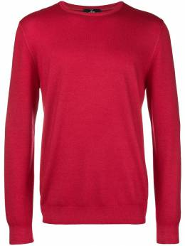 Fay - plain knit sweater C933059TCQR939908680