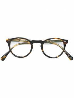 Oliver Peoples очки 'Gregory Peck' OV5186
