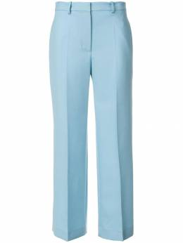 Ports 1961 - tailored cropped trousers 98TCR65FWOU658908609
