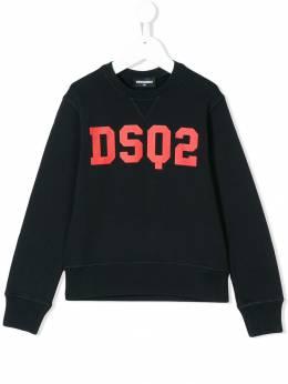 Dsquared2 Kids - толстовка с логотипом 3AFD66J3935556690000