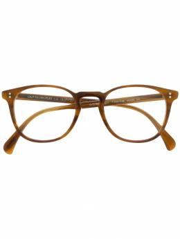 Oliver Peoples - очки 'Finley' 098U9356008600000000